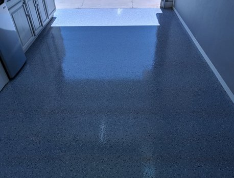 It Is Generally Well Known That Epoxy Floors Are Some Of The Toughest And Most Durable Floor Finishes Available On Market Today